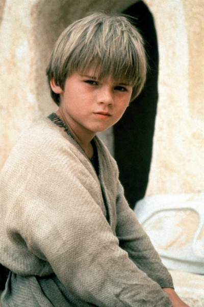 Jake Lloyd comme Anakin Skywalker