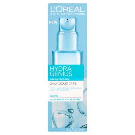 L'Oreal Paris Hydra Geuius Daily Liquid Skin Care