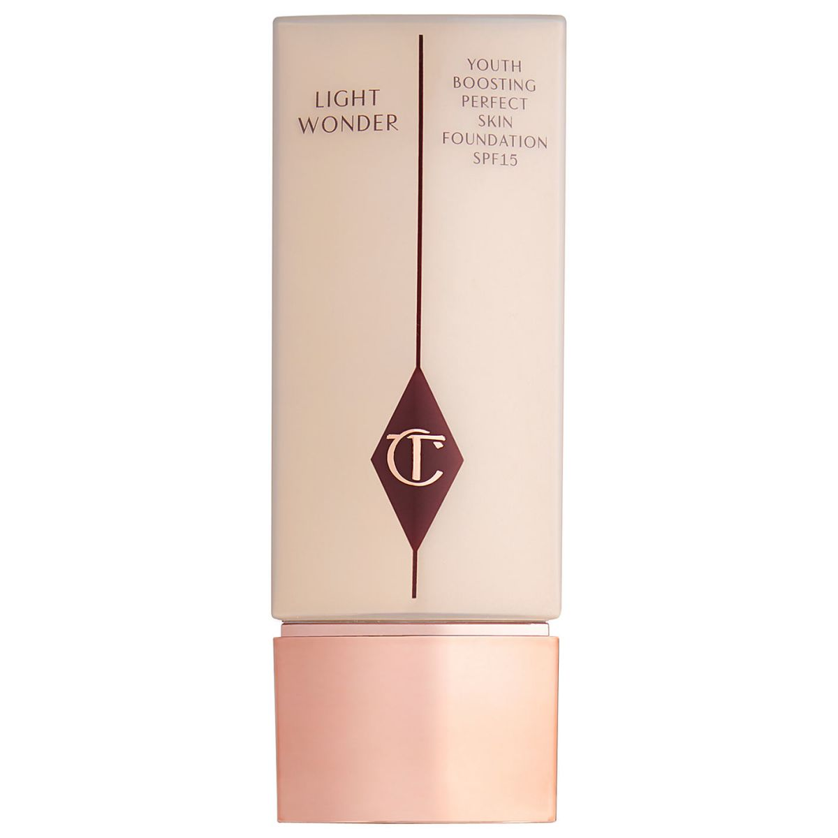 Ίδρυμα Light Wonder Charlotte Tilbury