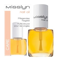 MISSLYN Huile pour ongles