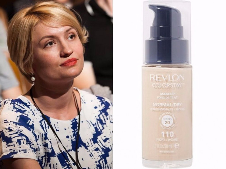 ColorStay Color Cream, Revlon